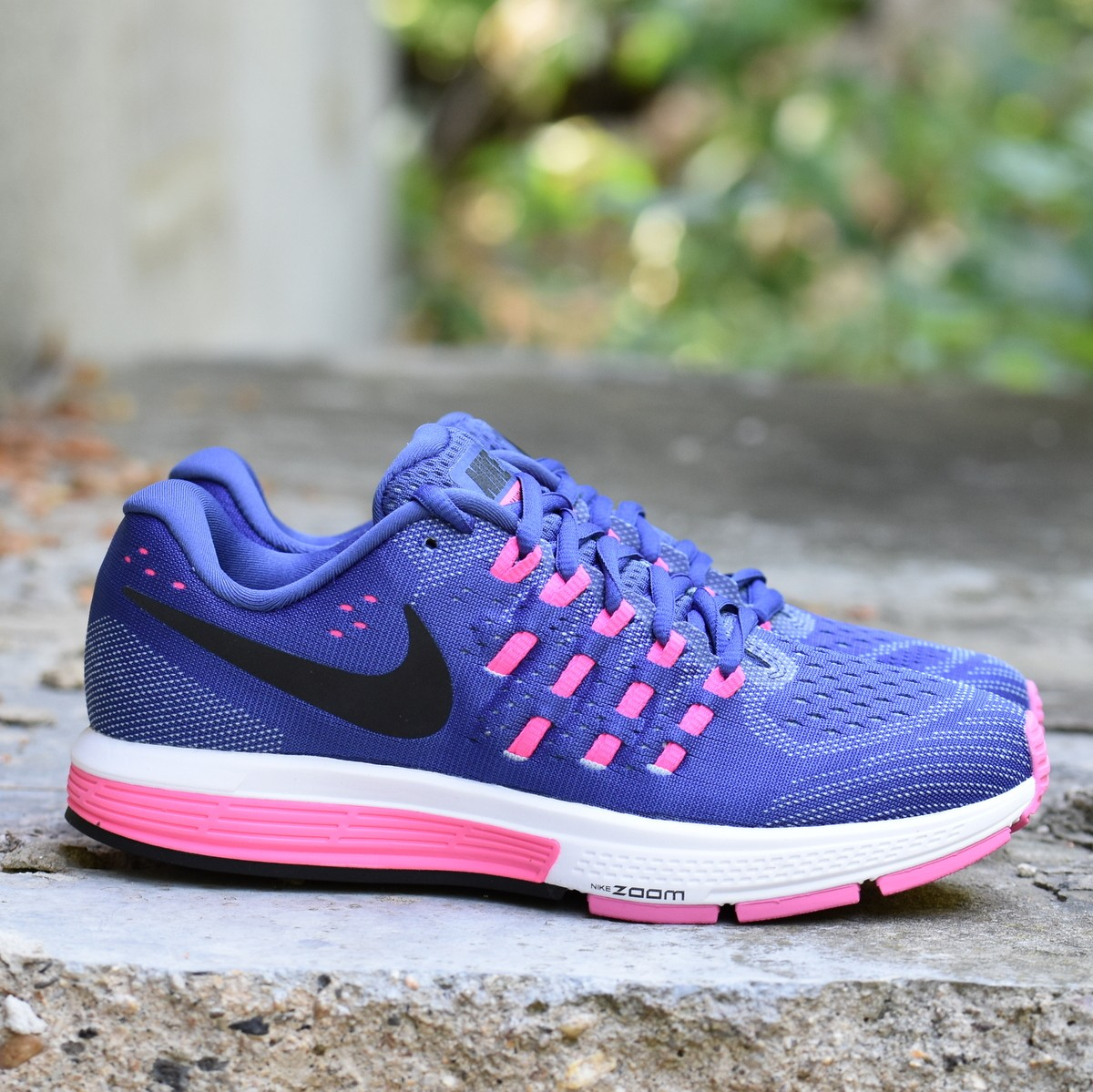 Nike AIR ZOOM VOMERO 11 Dámské boty EU 36.5 818100-500