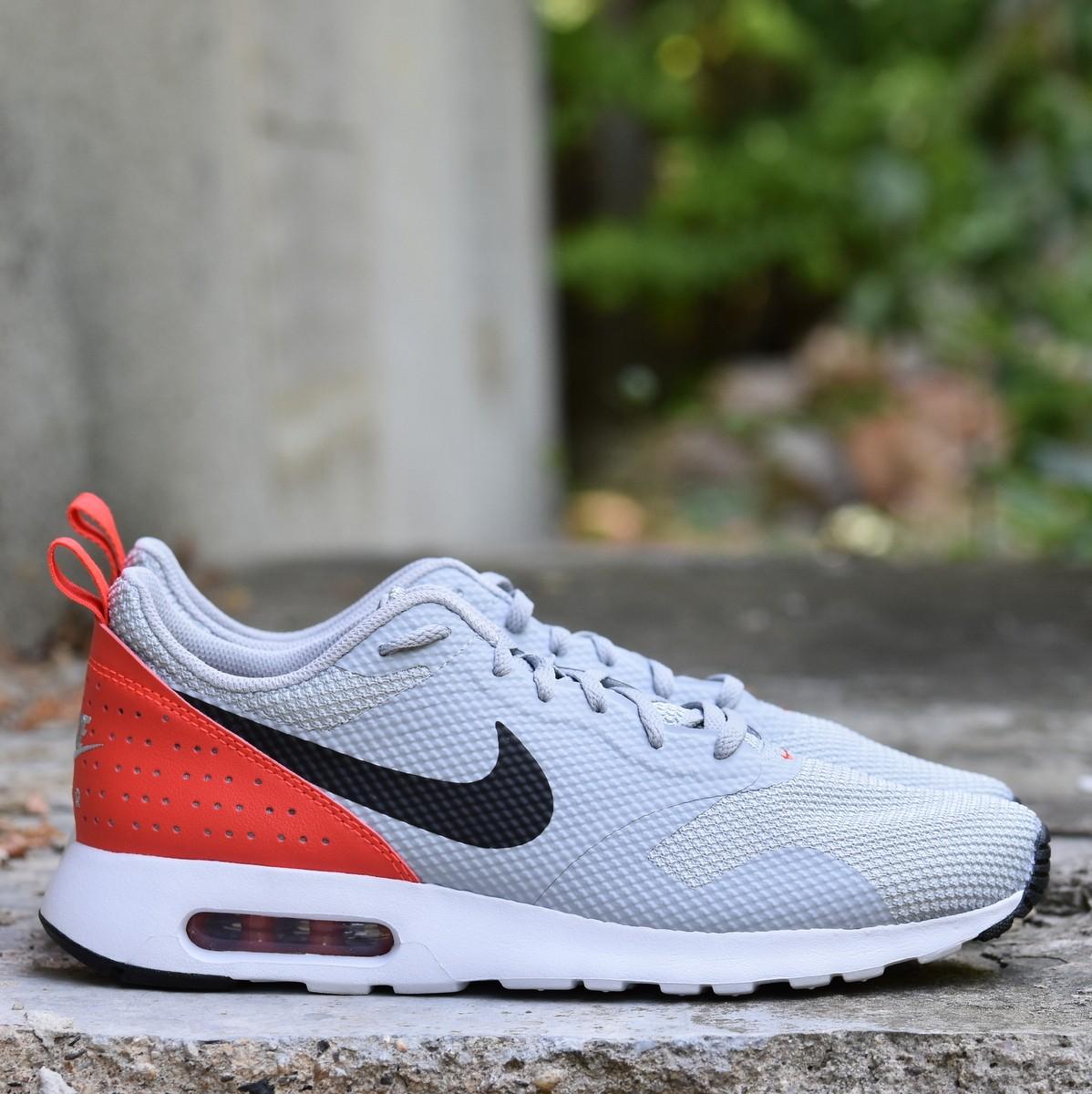 Nike AIR MAX TAVAS Pánské boty EU 42.5 705149-026 366e195d120