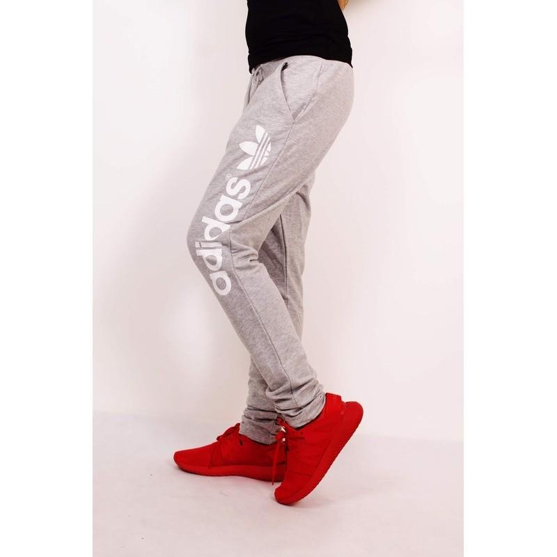 adidas Originals. LIGHT LOGO TP Dámské tepláky 3753dc813a