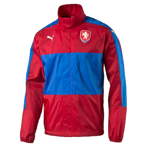 a62aef01da5 Czech Republic Lightweight Rain Jacket c Pánská bunda