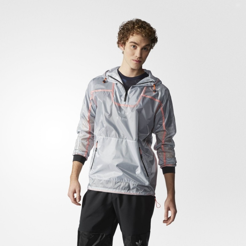 adidas Originals. WB RUNNING Pánská bunda 84794e4e61e