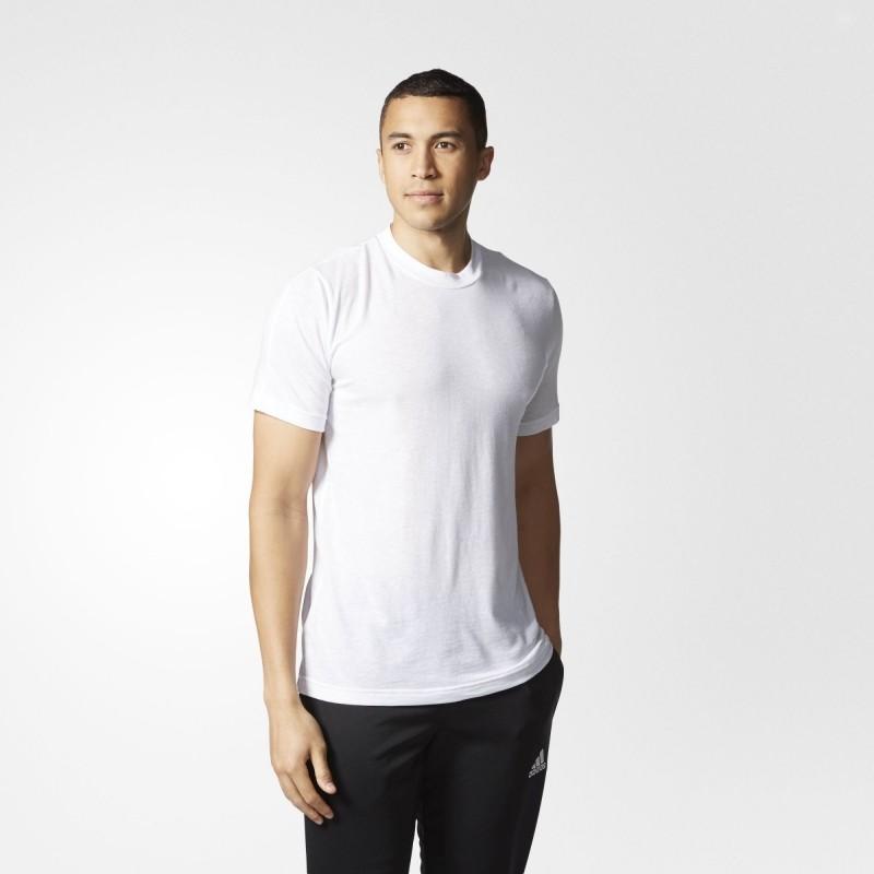 BASIC TEE Pánské tričko a3883c41e0