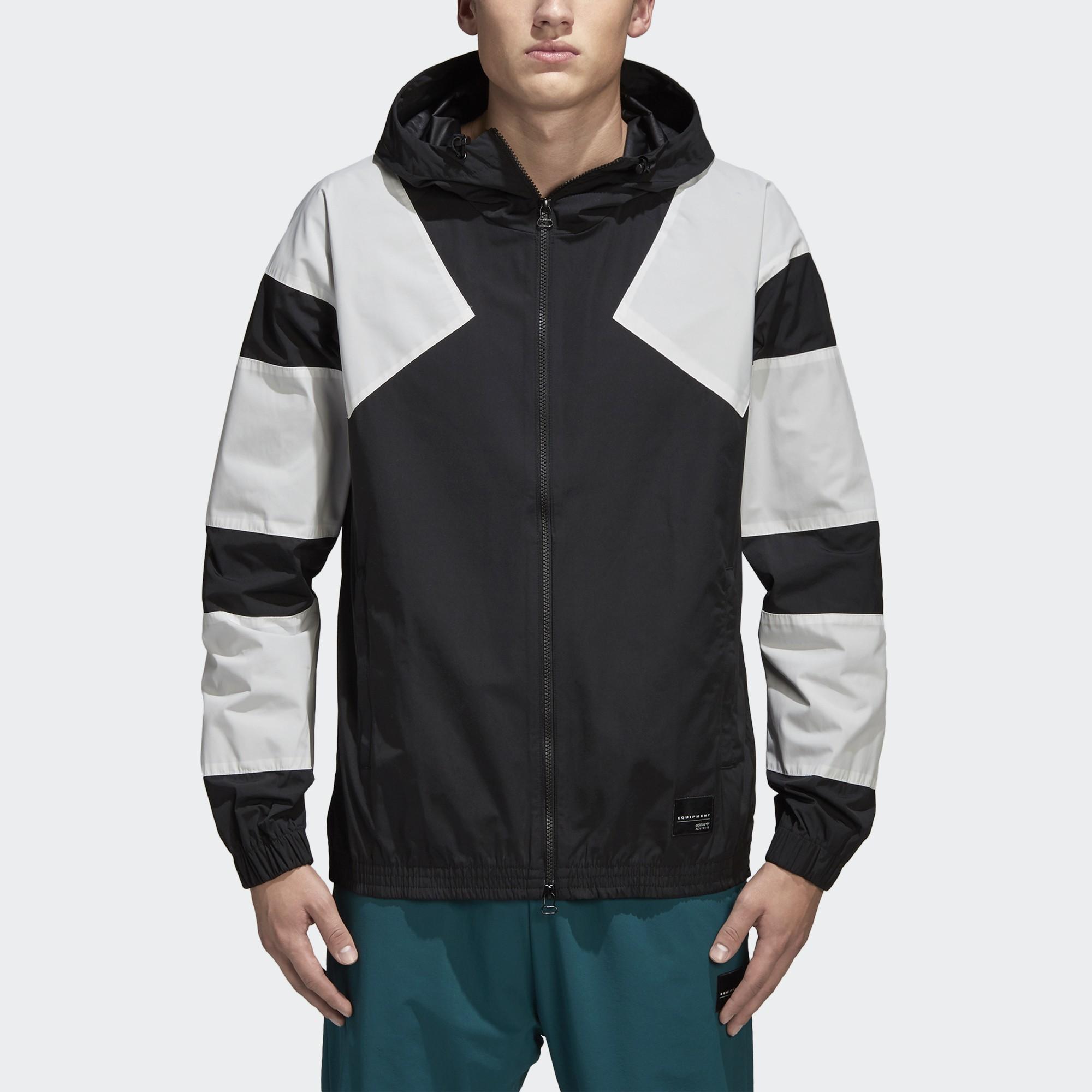 adidas Originals · WINDBREAKER Pánská bunda 0275a0e5185
