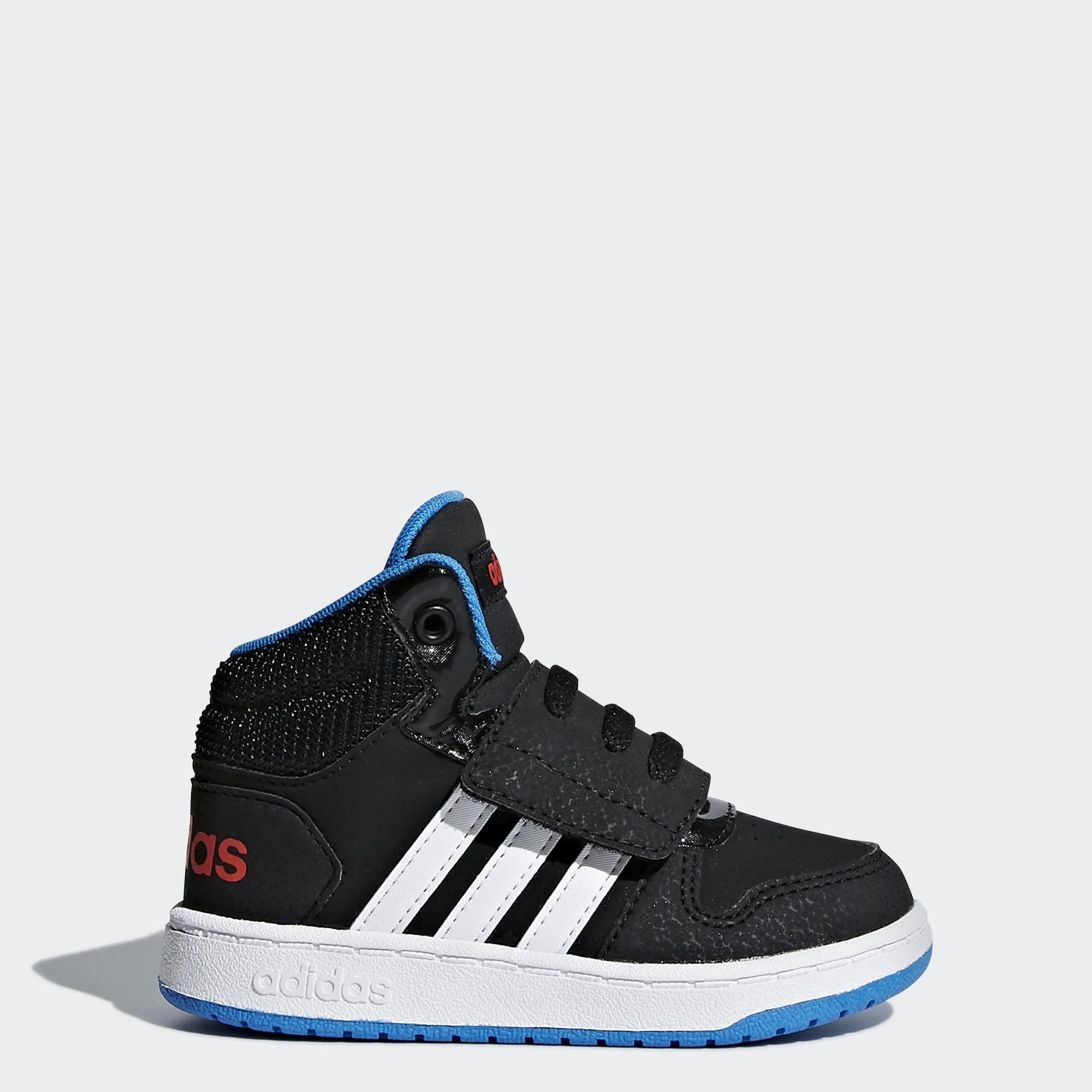 HOOPS MID 2.0 I Dětské boty d260288065