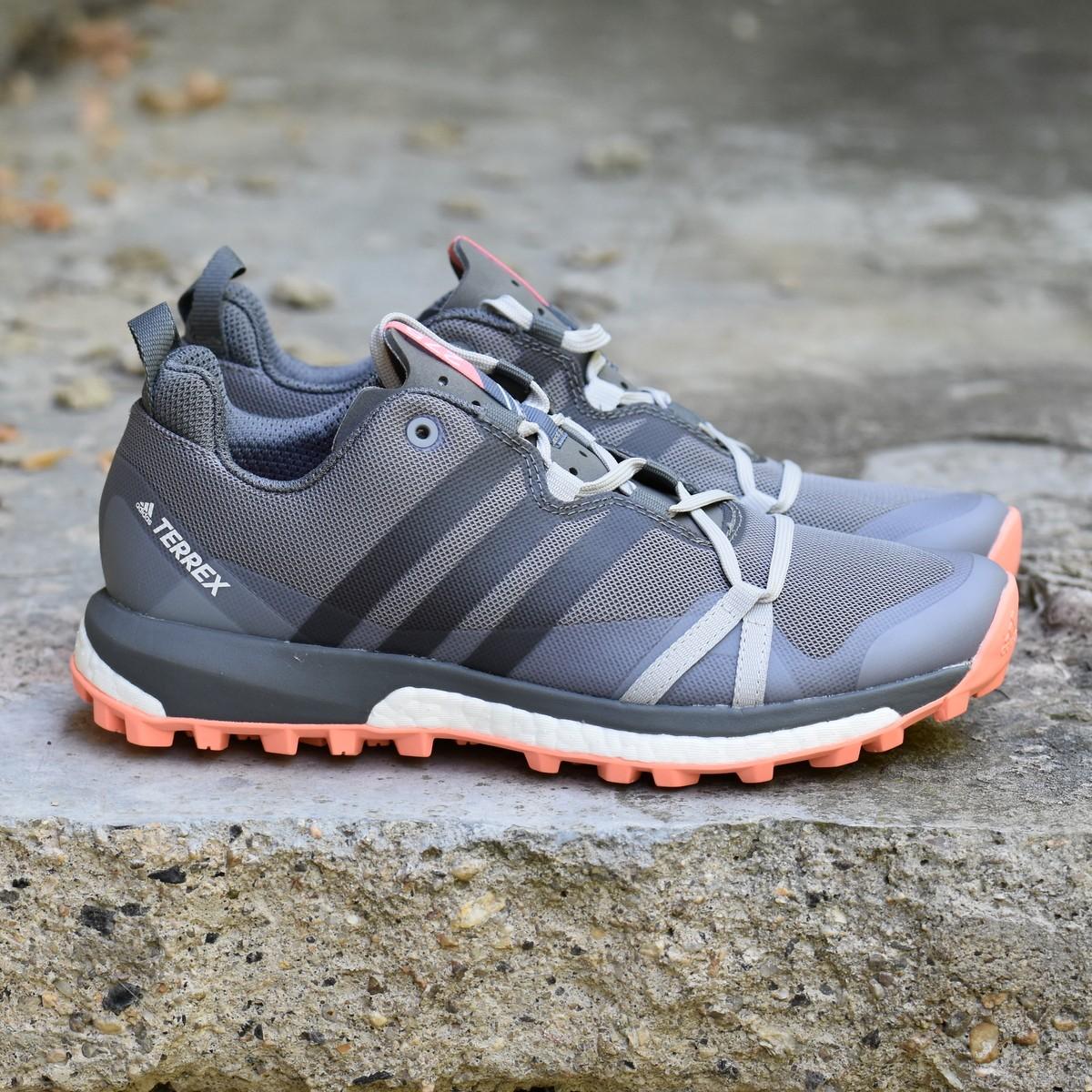 90d83aba571 adidas Performance TERREX AGRAVIC W Dámské boty EU 36 2 3 CQ1732