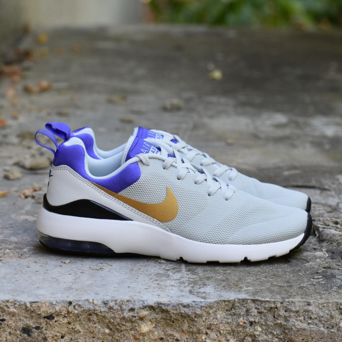 Nike WMNS AIR MAX SIREN Dámské boty EU 36 749510-001 776f1bf838