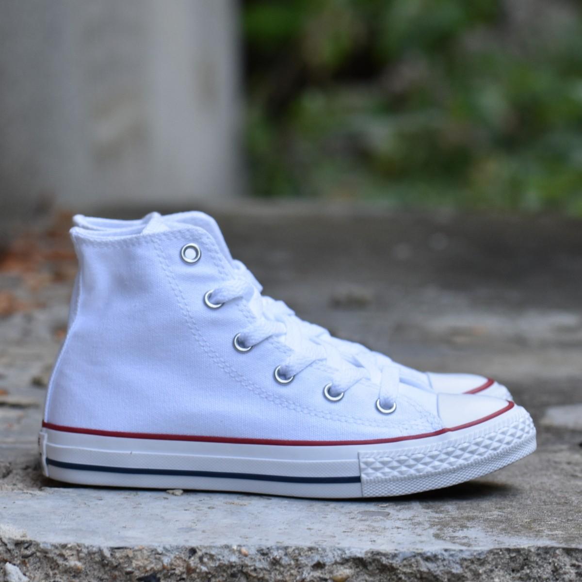 converse. Chuck Taylor All Star Dětské boty ccf3edfac1