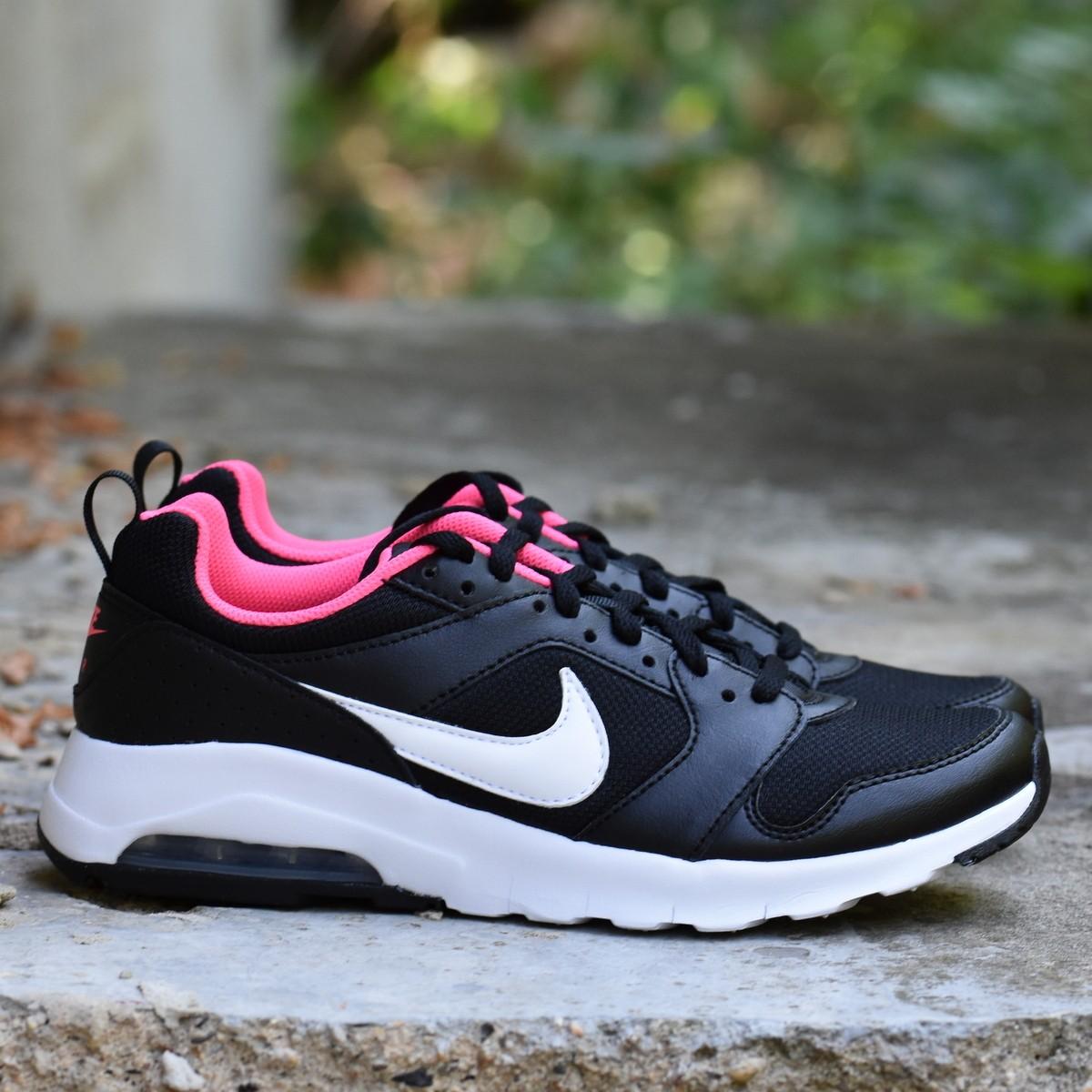 Nike AIR MAX MOTION (GS) Dětské boty EU 35.5 869957-001 3ed60bb44e
