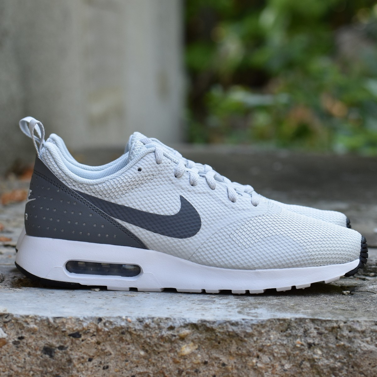 a7489a4f970 Nike AIR MAX TAVAS Pánské boty EU 44.5 705149-006