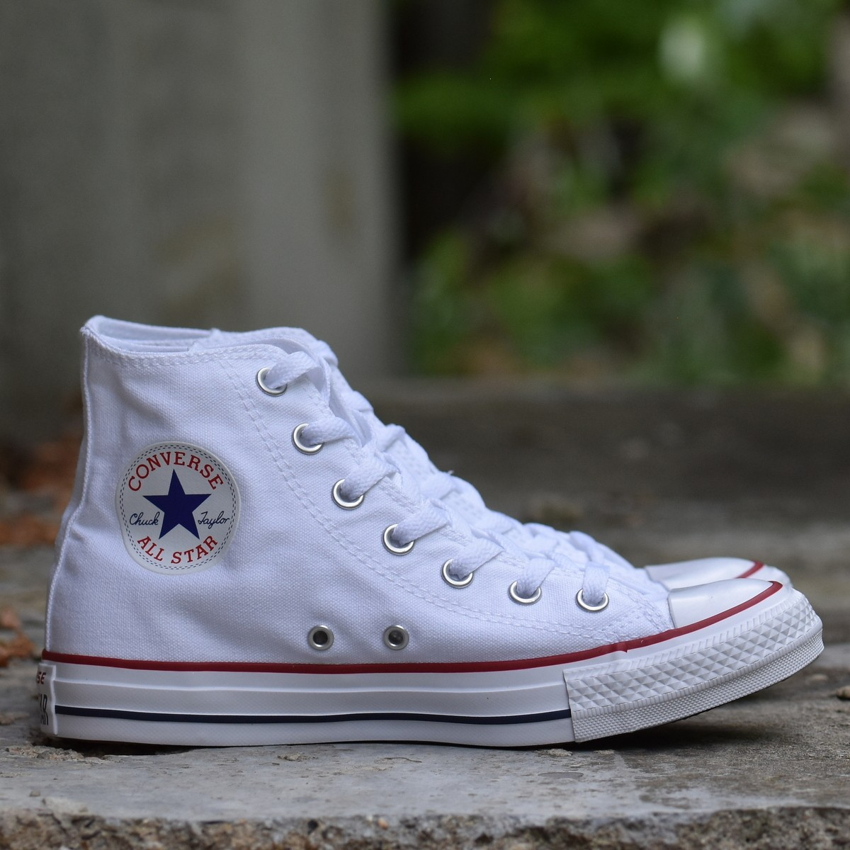converse. Chuck Taylor All Star Boty 34733a683c