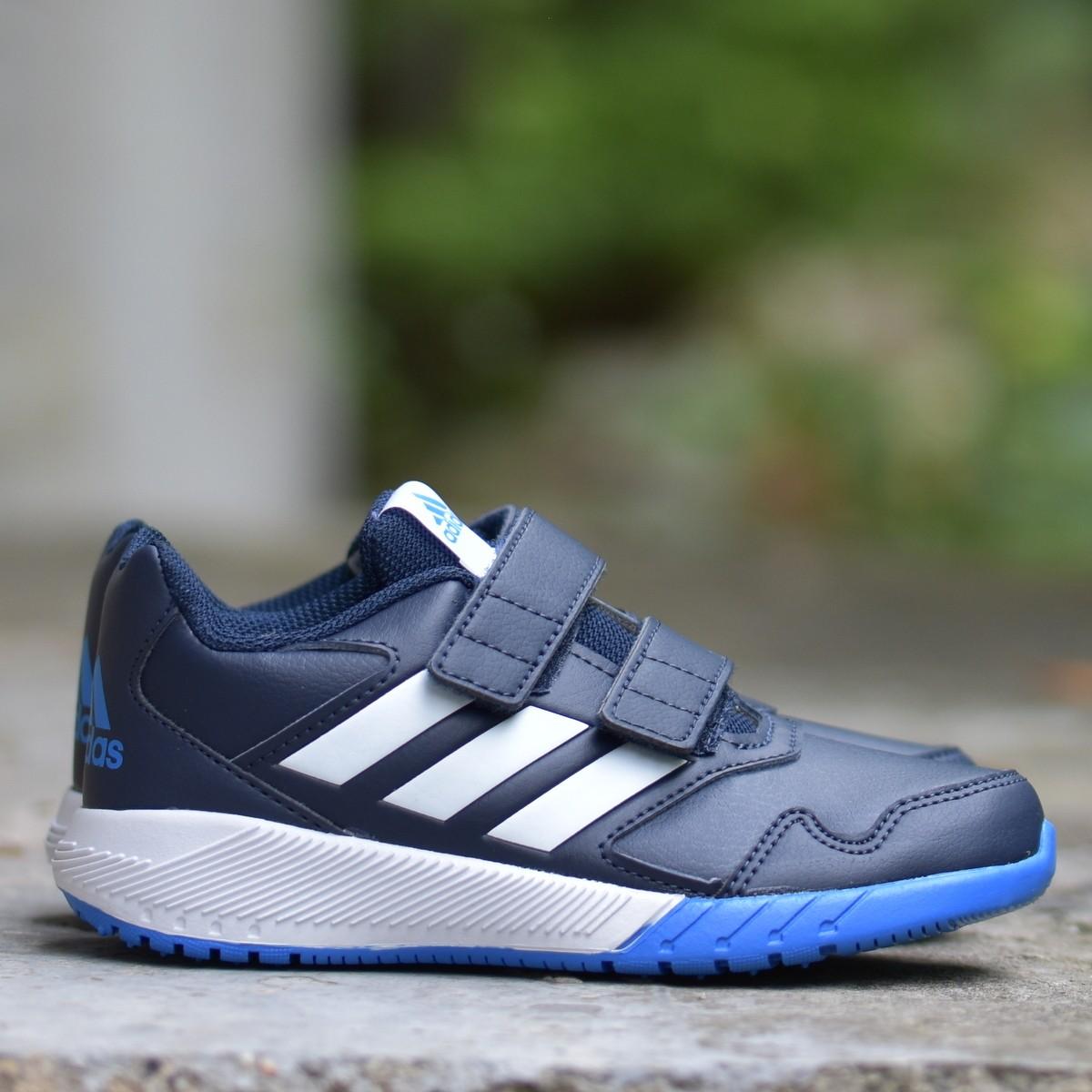 adidas Performance AltaRun CF K Dětské boty EU 35 BB9326 e4fd4606b6