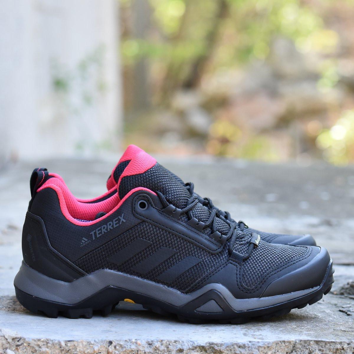 4f3270822fe28 adidas Performance TERREX AX3 GTX W Dámské boty EU 37 1/3 BC0572