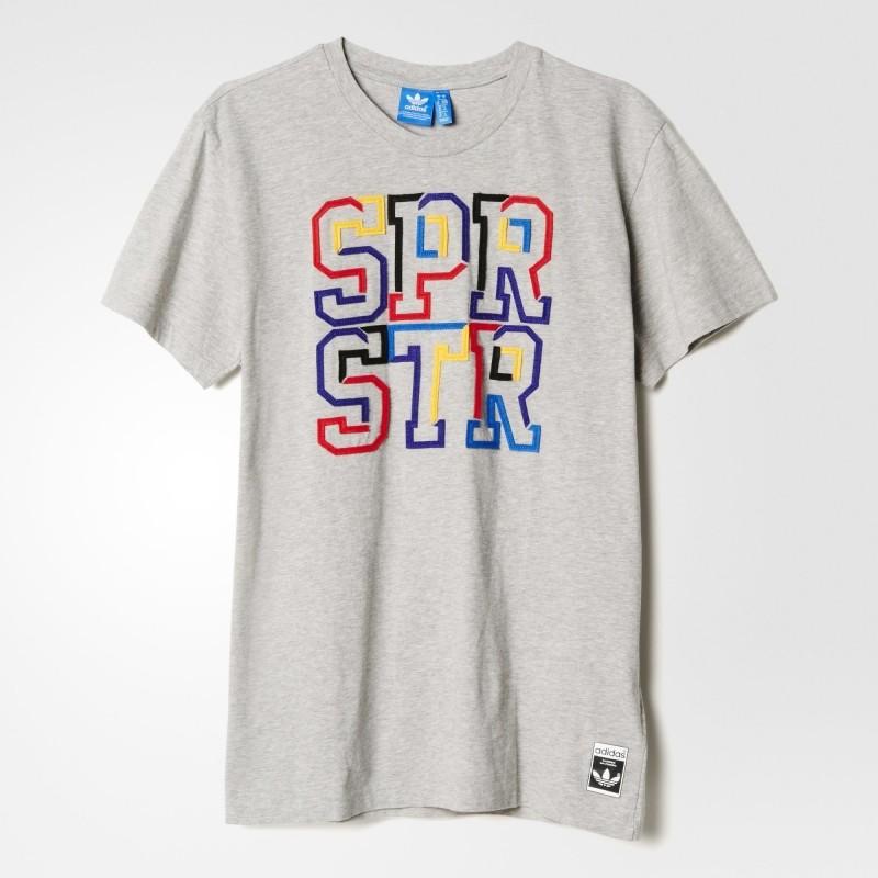 34671616c3f CITY SERIES TEE Pánské tričko